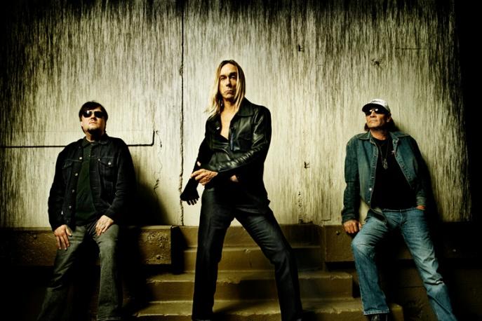 Iggy And The Stooges – posłuchaj nowego utworu (AUDIO)