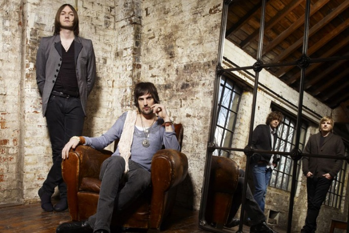 Gitarzysta Kasabian zmienia zespół