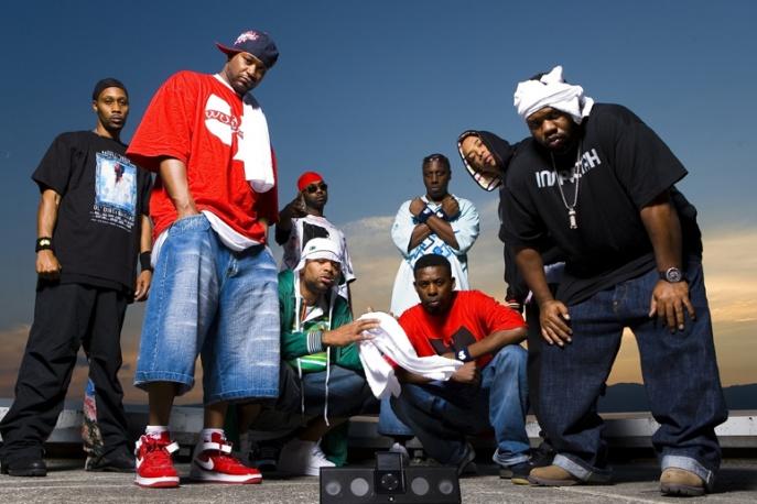 Wu-Tang Clan już zaczął nagrywać