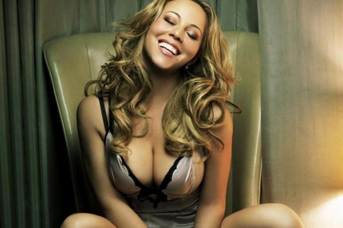 Mariah Carey powraca z teledyskiem (VIDEO)