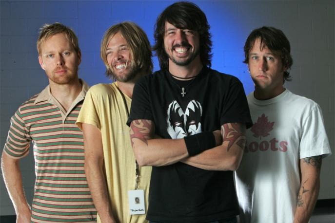 Dlaczego Foo Fighters nie kowerują Nirvany?