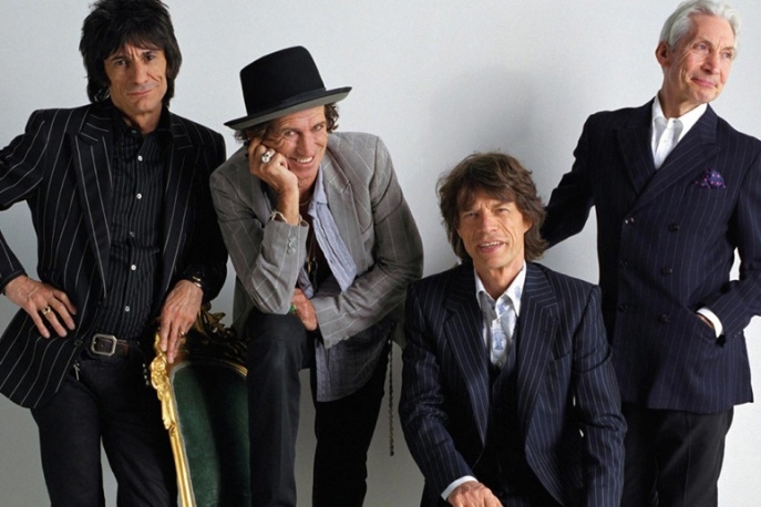 The Rolling Stones zagrają na Glastonbury