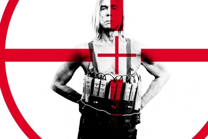 Iggy and The Stooges: nowy album 30 kwietnia!