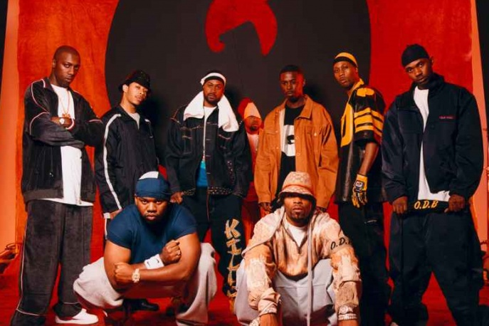 Wu-Tang Clan zapowiada nowy album