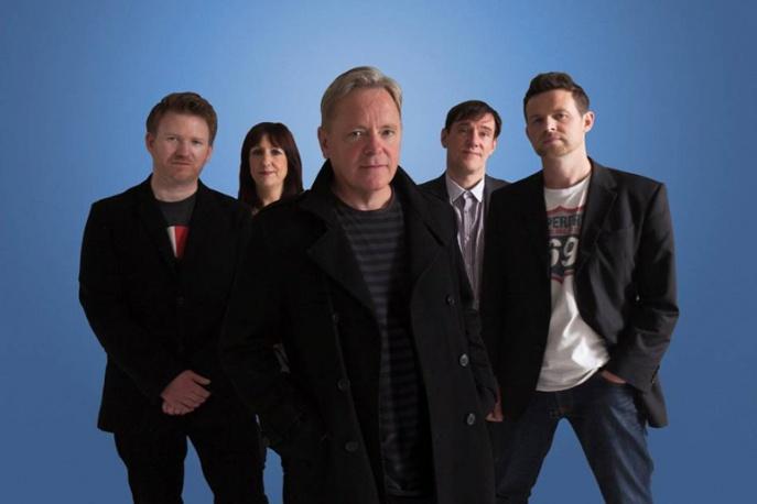 """New Order mają pomysł na """"idealny album"""""""