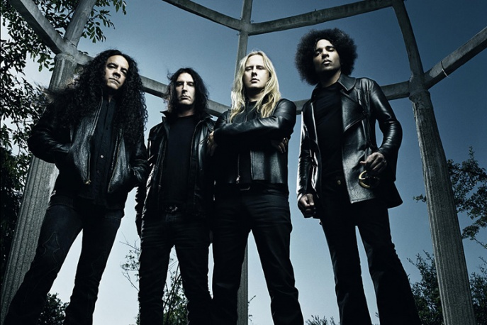 Nowy klip Alice In Chains (VIDEO)