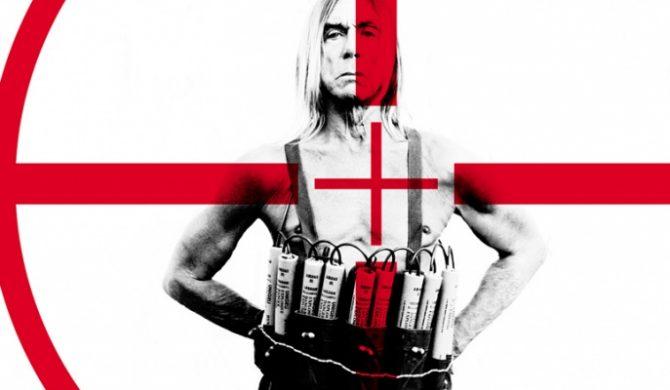 Posłuchaj nowego albumu Iggy`ego i The Stooges (AUDIO)