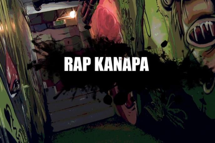 Rap Kanapa z Pono i Kazanem