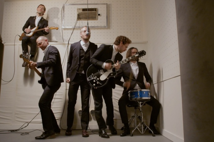 """The National – """"Sea of Love"""" (wideo)"""