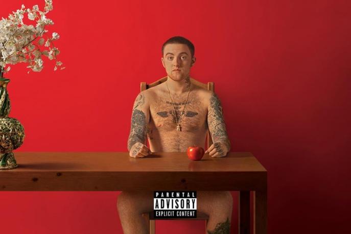 Diplo wyprodukował singiel Mac Millera (audio)