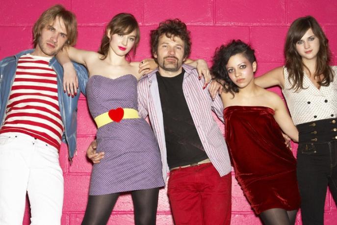 Wianki nad Wisłą 2013: Mela Koteluk, New Young Pony Club, Loreen i The Pink Floyd UK