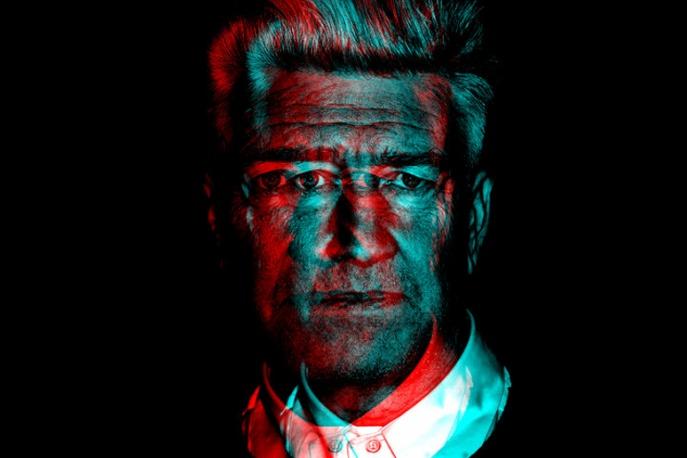 David Lynch: nowy album w lipcu!