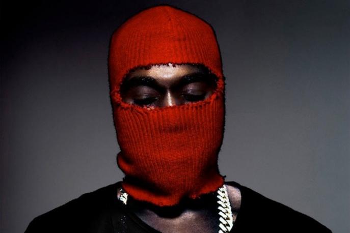 """Kanye West podzielił się listą gości na albumie """"Yeezus"""""""
