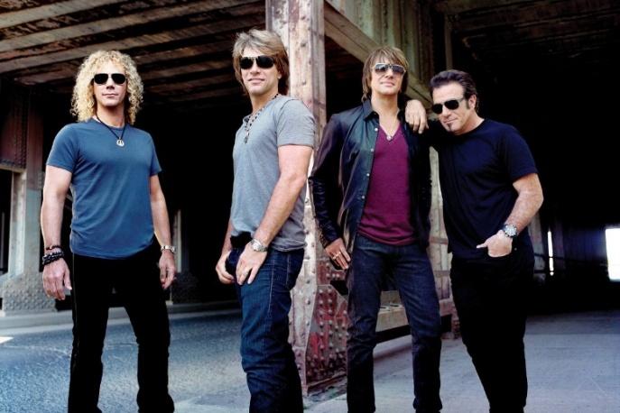 Bon Jovi w Gdańsku – fani z 33 państw