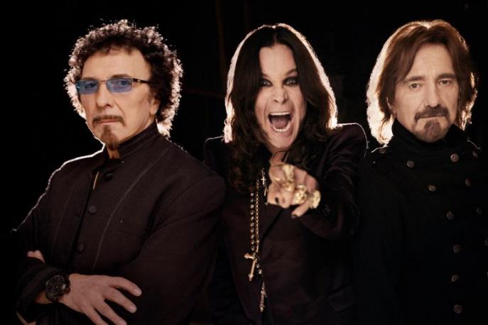 Black Sabbath wracają na szczyt