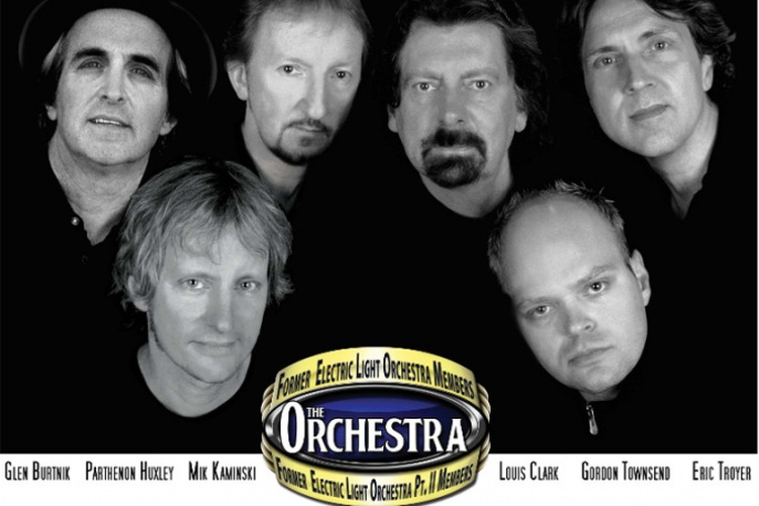 Electric Light Orchestra sześć razy w Polsce