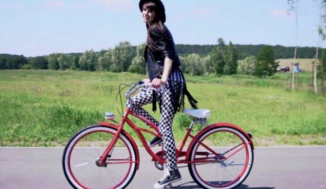 Nowy klip od Sylwii Grzeszczak (wideo)