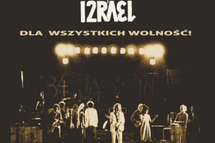 XXX-lecie Izraela w Jarocinie