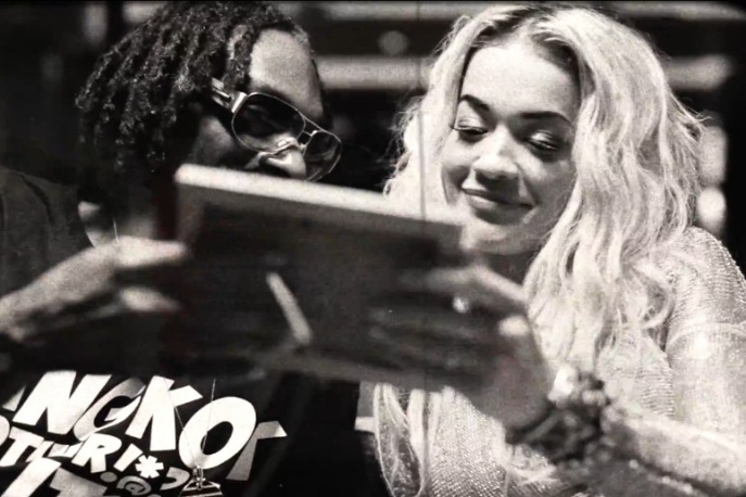 "Snoop Lion – ""Torn Apart"" feat. Rita Ora (wideo)"