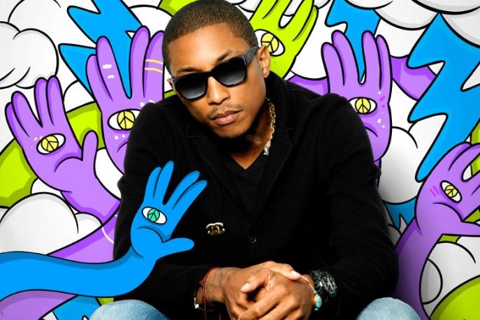 Pharrell Williams pozywa Will.I.Ama