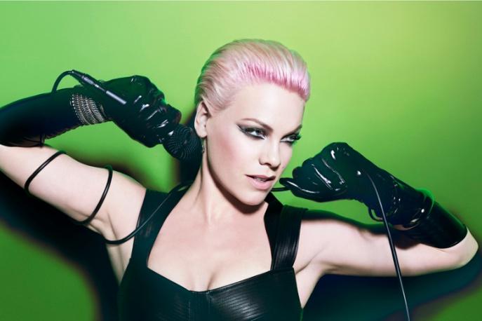 Fan Pink aresztowany za wpisy na Twitterze