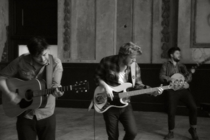 "Mumford & Sons – ""Babel"" (wideo)"