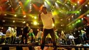 N*E*R*D, MGMT, Groove Armada, Calvin Harris, The Crystal Methood (Orange Warsaw Festival) – Plac definal – Warszawa – 06.09.09