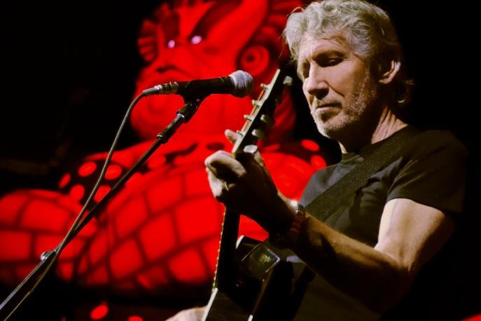 """Roger Waters także w """"Dwójce"""""""