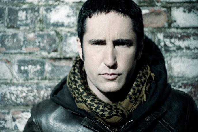 Trent Reznor dumny z nowej płyty Nine Inch Nails