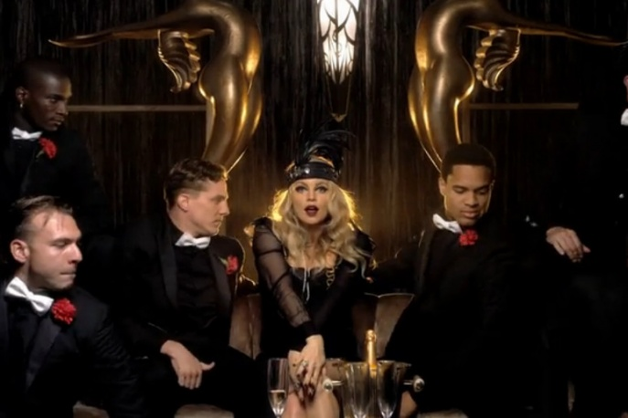Zobacz klip Fergie, Q-Tipa i GoonRocka