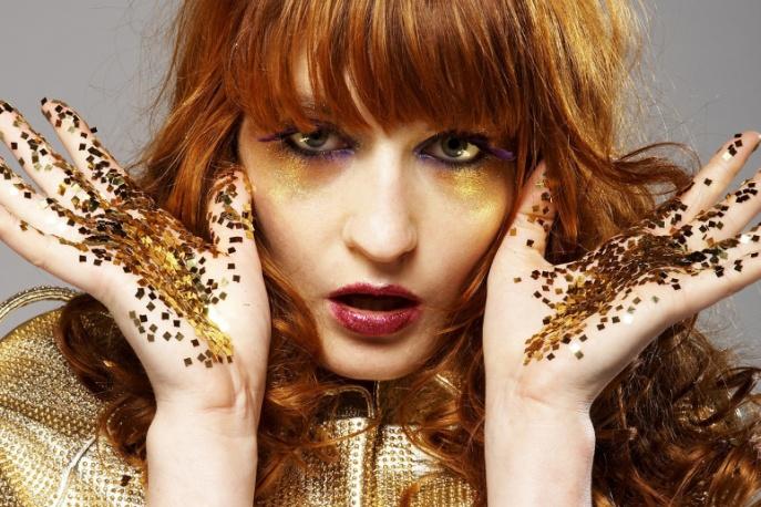 Florence And The Machine na żywo w radiu