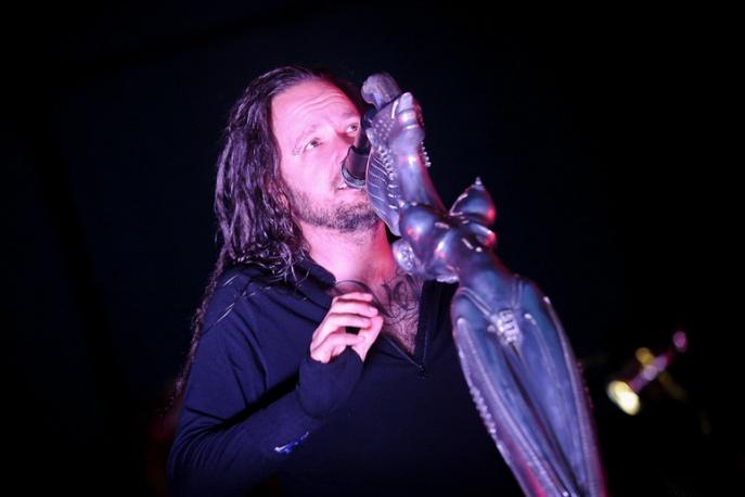 Korn udostępnił nowy singiel