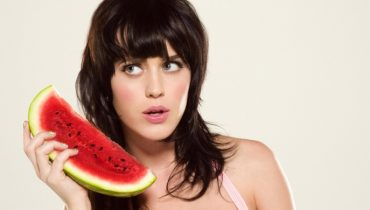 """Katy Perry: """"Lily Allen Jest Gorąca"""""""