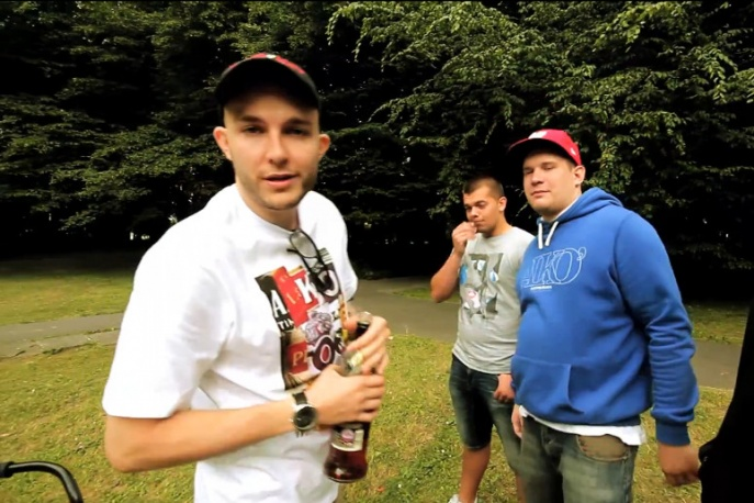 Zbylu, Tomiko, Ten Typ Mes i inni we wspólnym klipie (wideo)