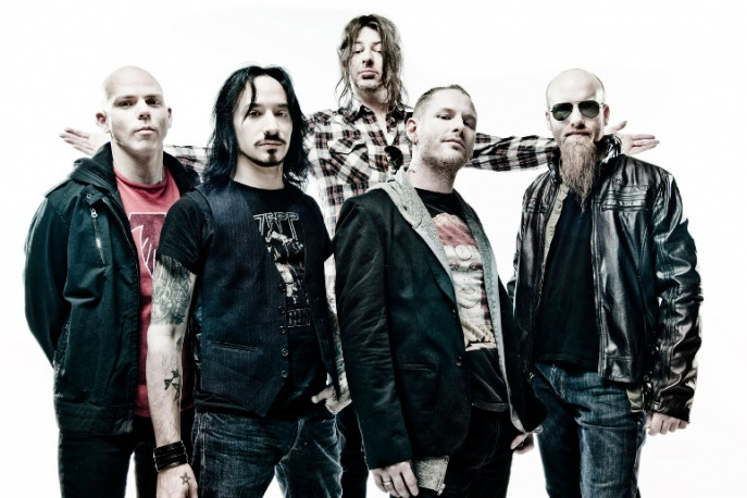 """Stone Sour – """"Tired"""" (wideo)"""