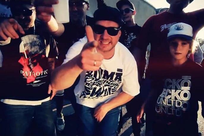 Wojtas, Liroy, DJ Hans, Kajman i DJ Feel-X we wspólnym klipie