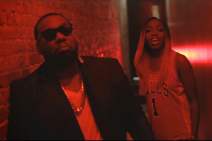 """Raekwon – """"All About You"""" feat. Estelle (wideo)"""