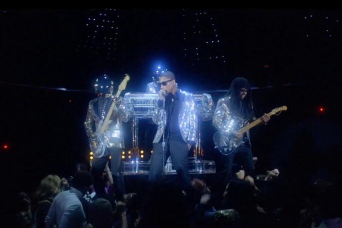 Daft Punk prezentują nowe wideo