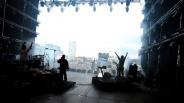 Afromental / Skinny Patrini – Orange Warsaw Festival – Plac Defilad – Warszawa – 05.09.09