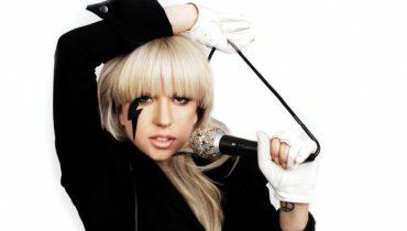 Lady GaGa Wybiła Zęby