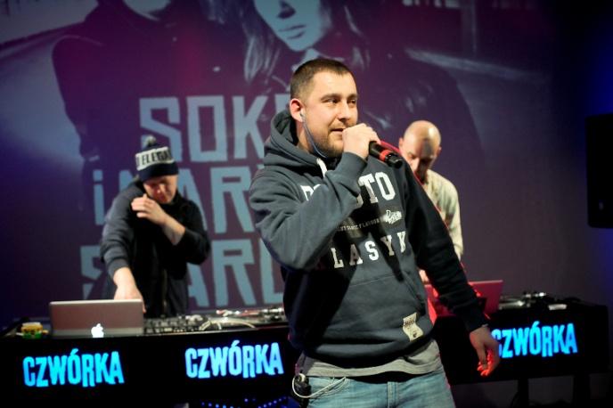 Polski hip hop – zobacz listę nadchodzących premier