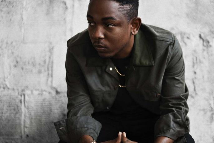 Kendrick Lamar nie spodziewał się zamieszania