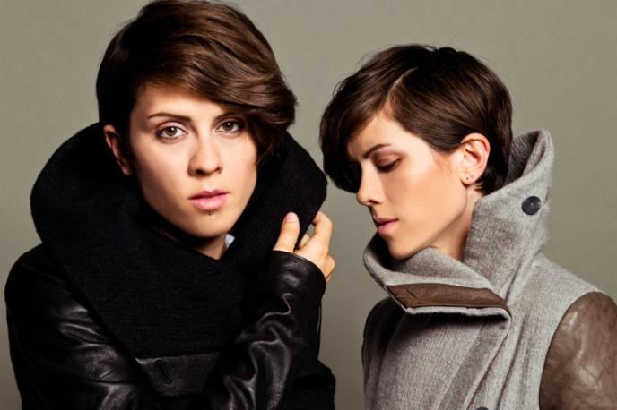 Tegan & Sara po raz pierwszy w Polsce
