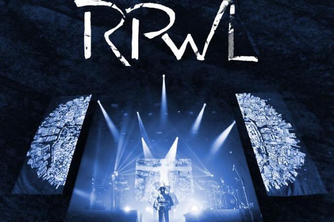 RPWL – zobacz zwiastun koncertowego DVD