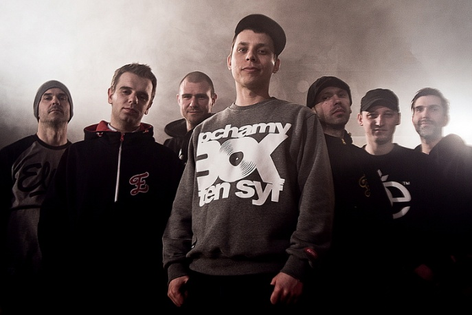Street RAPort – pierwsze targi kultury hip-hopowej