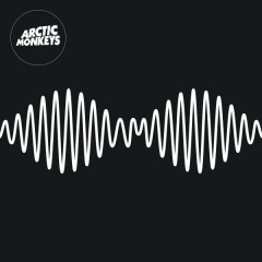 "Arctic Monkeys – ""AM"""