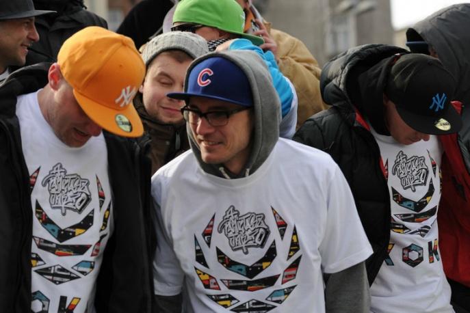 Pięć grzechów głównych polskiego rapu