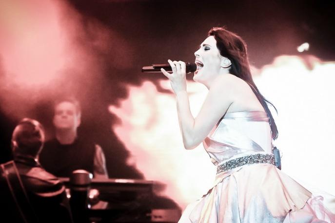 Within Temptation dwa razy w Polsce