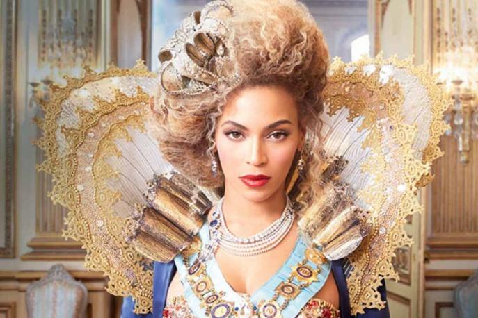 Beyoncé na Rock In Rio – zobacz cały koncert