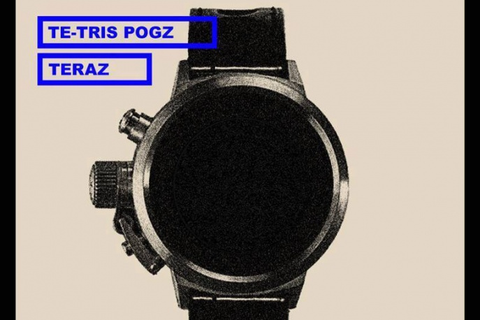 Te-Tris/Pogz – szczegóły wspólnej płyty